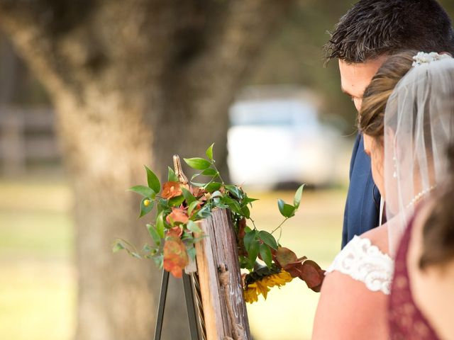 Craig and Madison's Wedding in Simpsonville, South Carolina 12