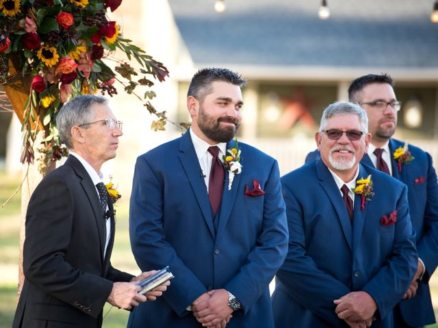 Craig and Madison's Wedding in Simpsonville, South Carolina 14