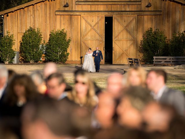 Craig and Madison's Wedding in Simpsonville, South Carolina 15