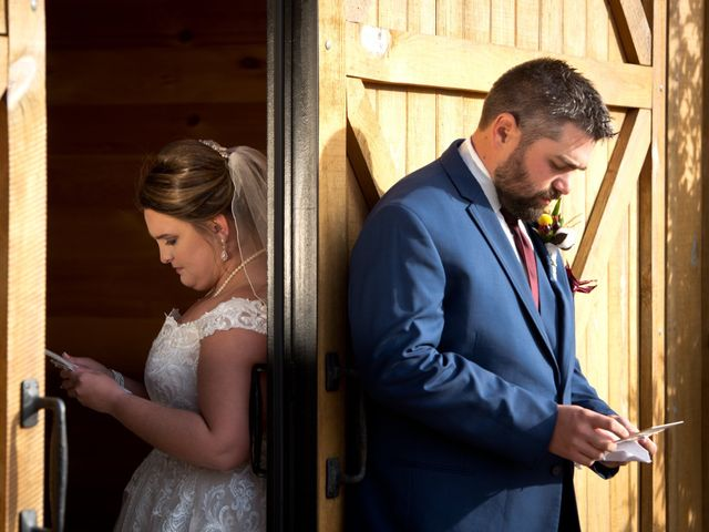 Craig and Madison's Wedding in Simpsonville, South Carolina 17