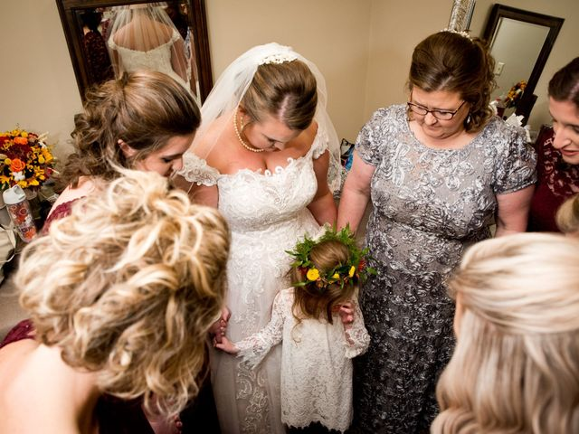 Craig and Madison's Wedding in Simpsonville, South Carolina 19