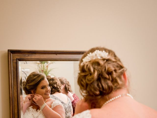 Craig and Madison's Wedding in Simpsonville, South Carolina 20