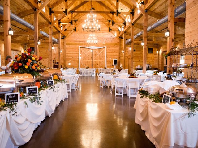 Craig and Madison's Wedding in Simpsonville, South Carolina 21