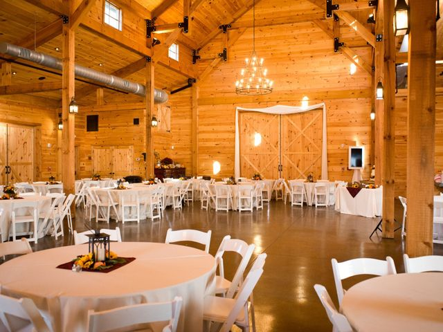 Craig and Madison's Wedding in Simpsonville, South Carolina 22