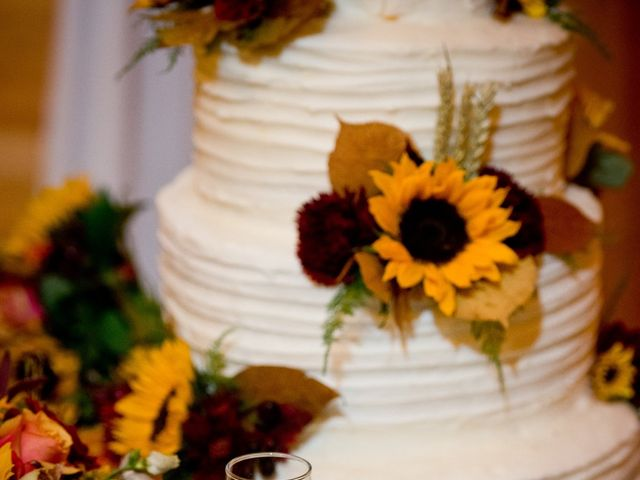 Craig and Madison's Wedding in Simpsonville, South Carolina 27