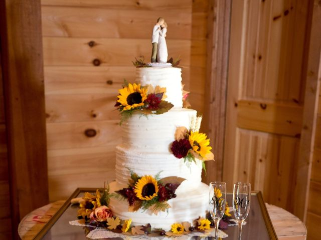 Craig and Madison's Wedding in Simpsonville, South Carolina 28