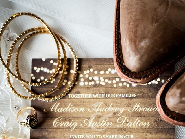 Craig and Madison's Wedding in Simpsonville, South Carolina 30