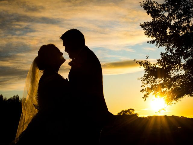 Craig and Madison's Wedding in Simpsonville, South Carolina 41