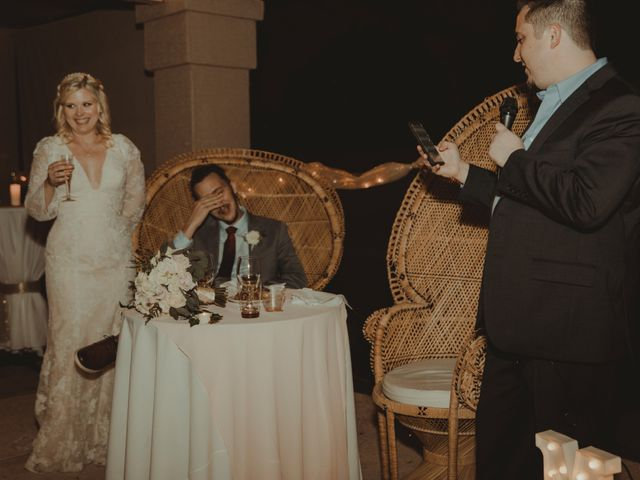 Kevin and Chelsea's Wedding in Scottsdale, Arizona 13