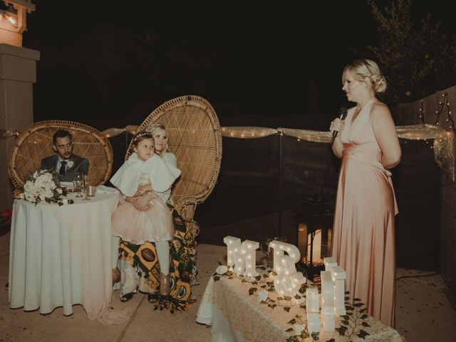 Kevin and Chelsea's Wedding in Scottsdale, Arizona 15