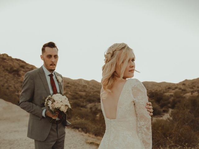 Kevin and Chelsea's Wedding in Scottsdale, Arizona 21