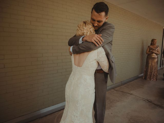 Kevin and Chelsea's Wedding in Scottsdale, Arizona 55