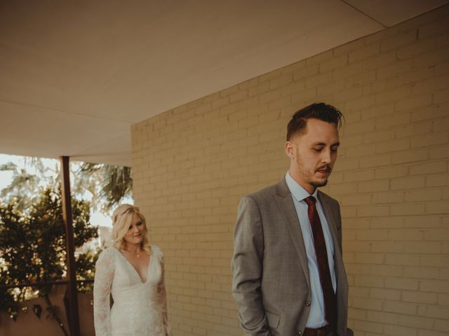 Kevin and Chelsea's Wedding in Scottsdale, Arizona 60