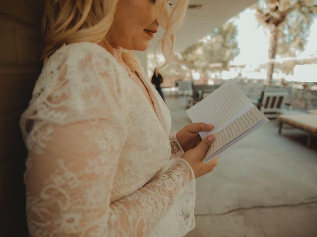 Kevin and Chelsea's Wedding in Scottsdale, Arizona 62