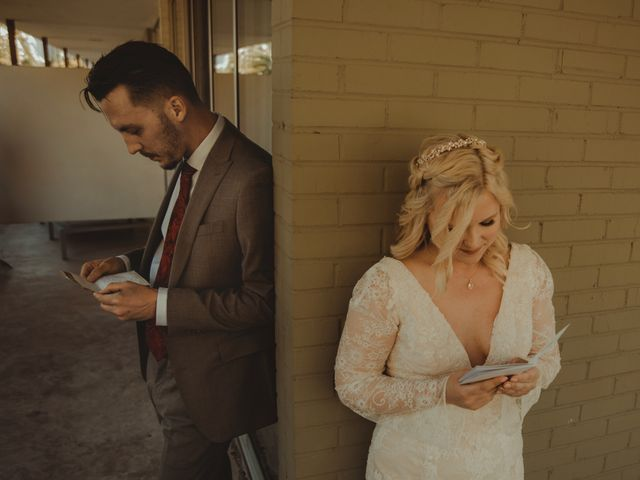 Kevin and Chelsea's Wedding in Scottsdale, Arizona 64