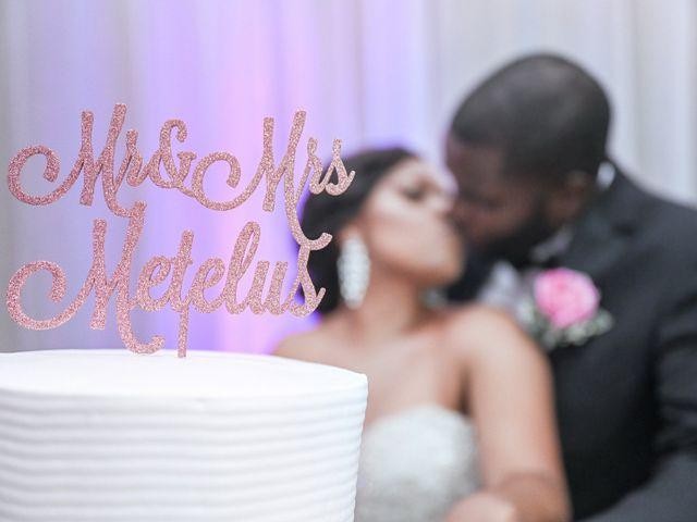 Jonathan and Tahirah's Wedding in Punta Cana, Dominican Republic 44