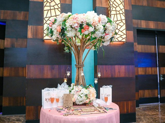 Jonathan and Tahirah's Wedding in Punta Cana, Dominican Republic 53