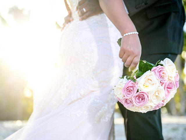 Jonathan and Tahirah's Wedding in Punta Cana, Dominican Republic 69