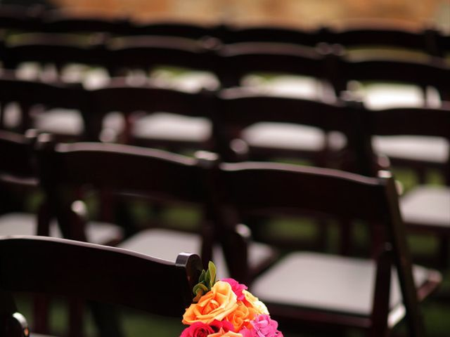 Cate and Craig's Wedding in Park City, Utah 12