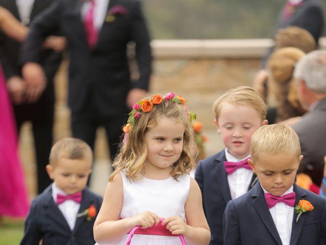 Cate and Craig's Wedding in Park City, Utah 13