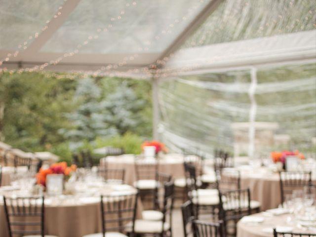 Cate and Craig's Wedding in Park City, Utah 19