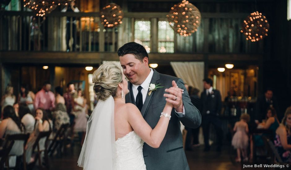 Chase and Diane's Wedding in Austin, Texas