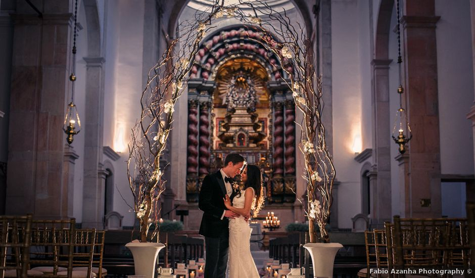 Brian and Saloni's Wedding in Sintra, Portugal