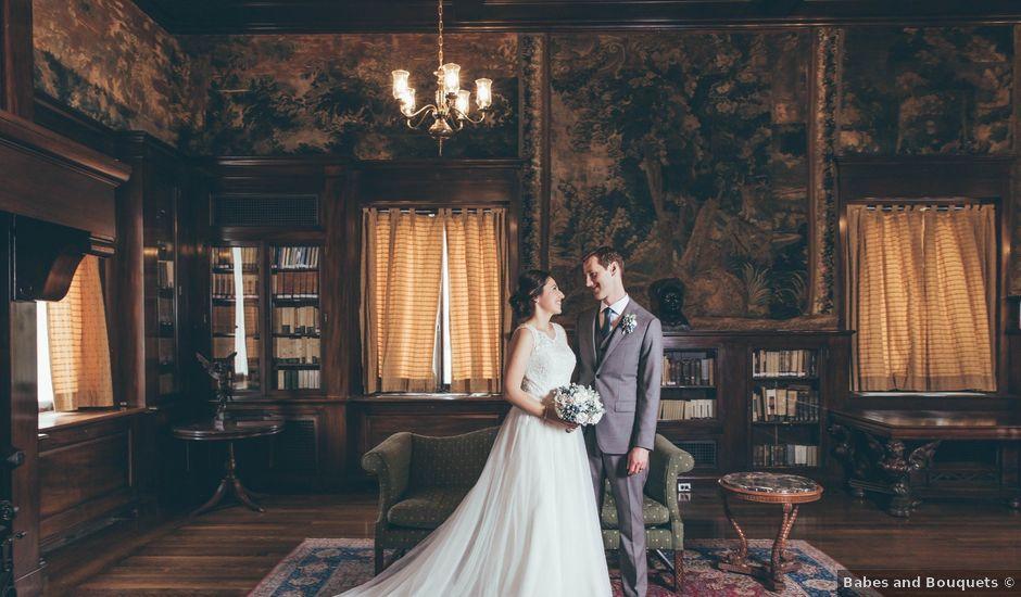 Thalia and Chris's Wedding in Washington, District of Columbia