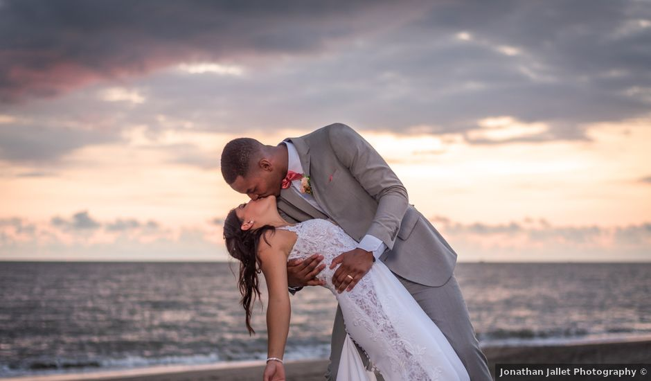 David and Genesis's Wedding in Puerto Vallarta, Mexico