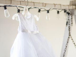The wedding of Hayden and Mackenzie 3