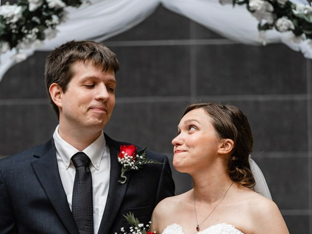 Andrew and Michelle's Wedding in Seattle, Washington 2