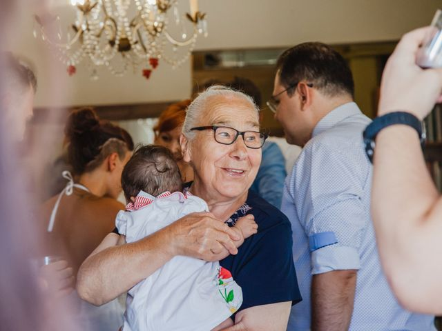 Iro and Nikos's Wedding in Thessaloniki, Greece 24