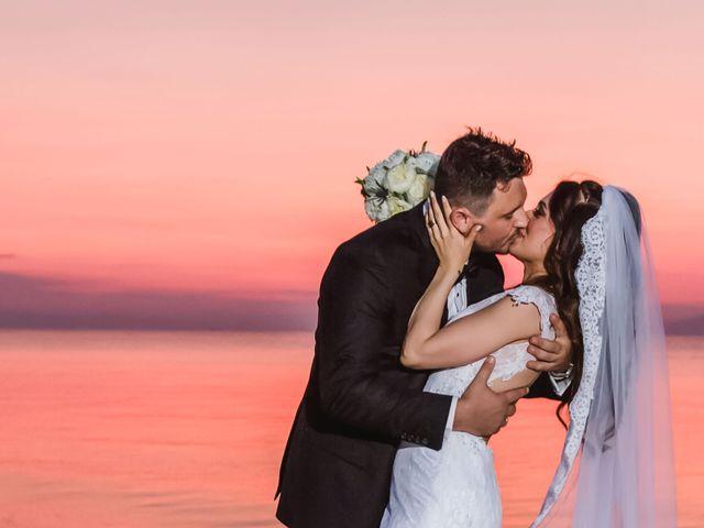 Iro and Nikos's Wedding in Thessaloniki, Greece 63