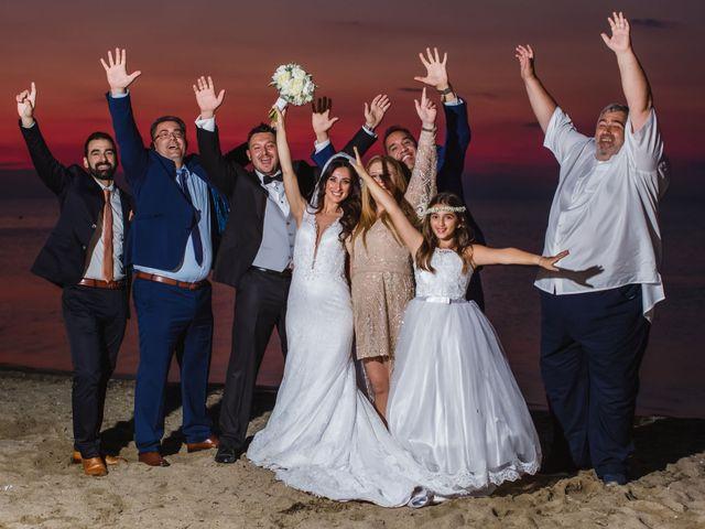 Iro and Nikos's Wedding in Thessaloniki, Greece 66