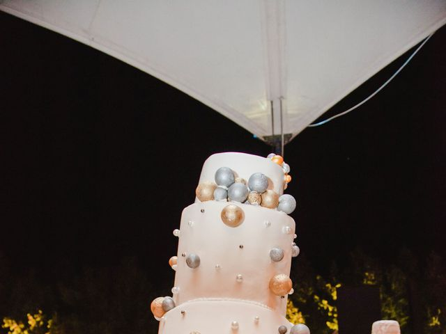 Iro and Nikos's Wedding in Thessaloniki, Greece 67