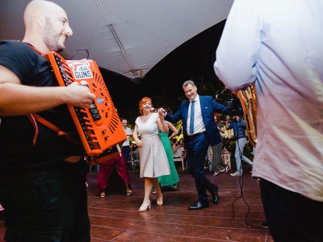 Iro and Nikos's Wedding in Thessaloniki, Greece 76