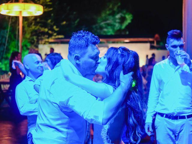 Iro and Nikos's Wedding in Thessaloniki, Greece 79