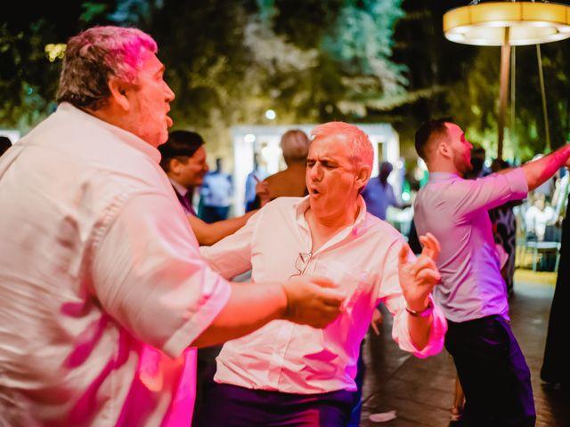 Iro and Nikos's Wedding in Thessaloniki, Greece 81