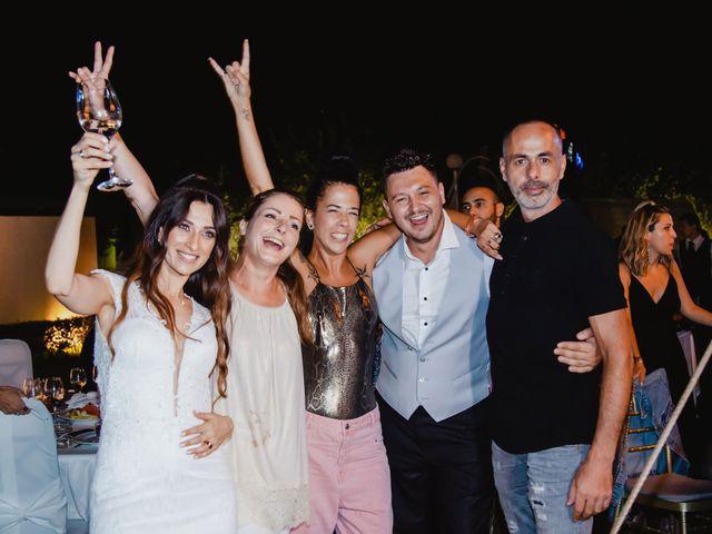 Iro and Nikos's Wedding in Thessaloniki, Greece 87