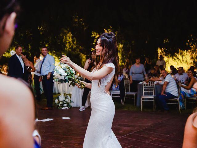 Iro and Nikos's Wedding in Thessaloniki, Greece 88