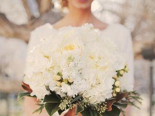The wedding of Davis and Sydney 3