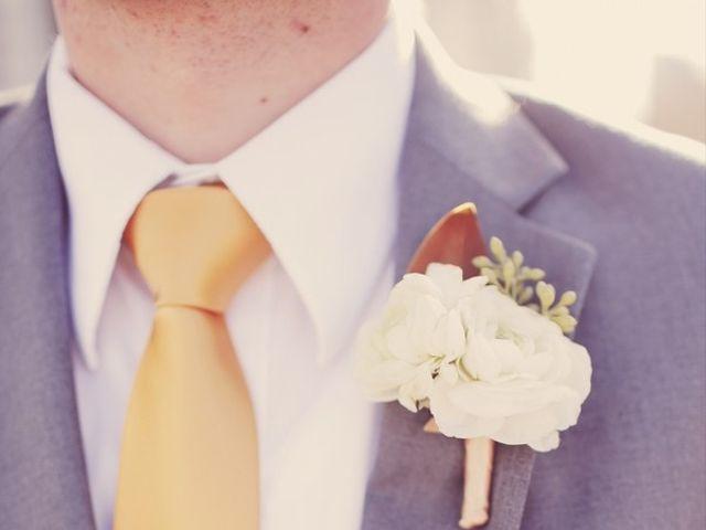 Sydney and Davis's Wedding in Salt Lake City, Utah 4