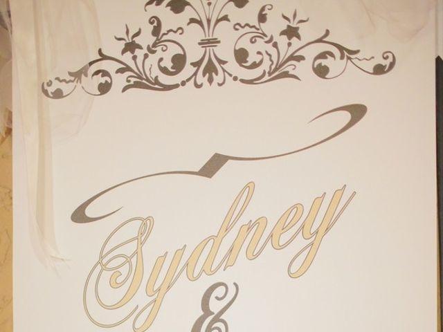 Sydney and Davis's Wedding in Salt Lake City, Utah 1