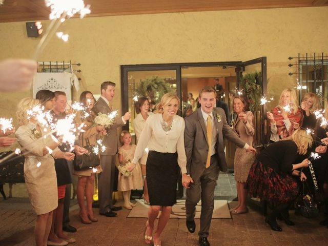 Sydney and Davis's Wedding in Salt Lake City, Utah 19