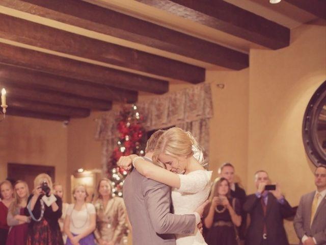Sydney and Davis's Wedding in Salt Lake City, Utah 14