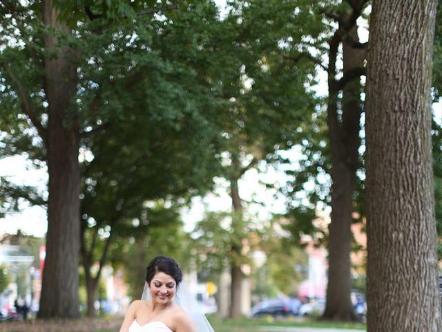Stephanie and Steve's Wedding in Cincinnati, Ohio 3