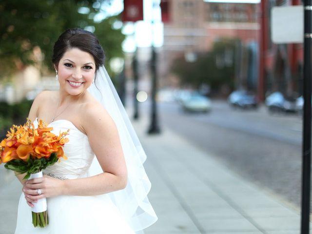 Stephanie and Steve's Wedding in Cincinnati, Ohio 4
