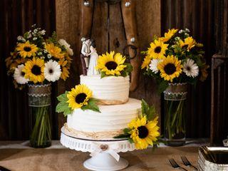 The wedding of Amber and Richard 2