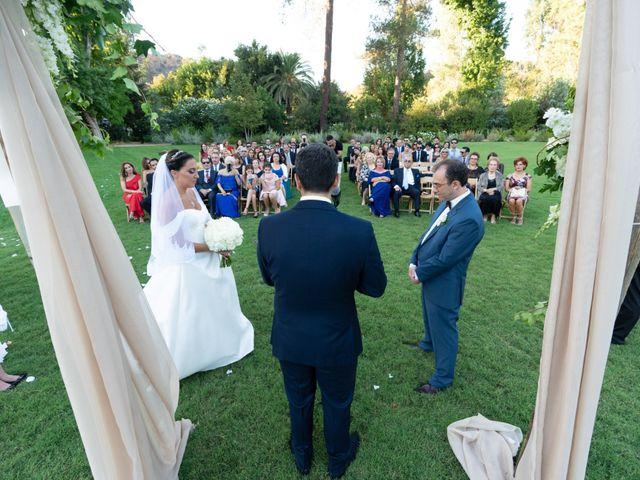 Milad and Olga's Wedding in Malibu, California 6