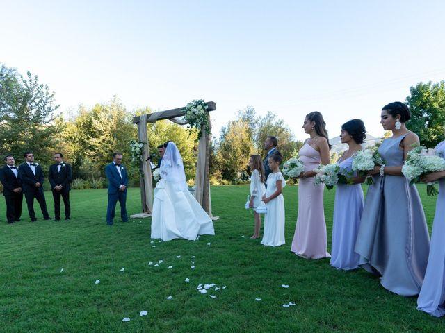 Milad and Olga's Wedding in Malibu, California 7
